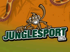 Jungle Sport at BT!