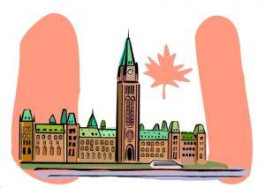Ottawa Grad Trip