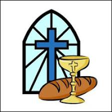 Sacraments of First Communion and Confirmation