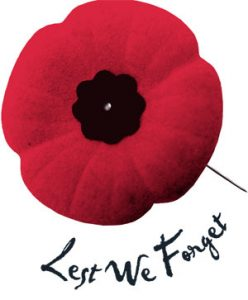 Remembrance Week