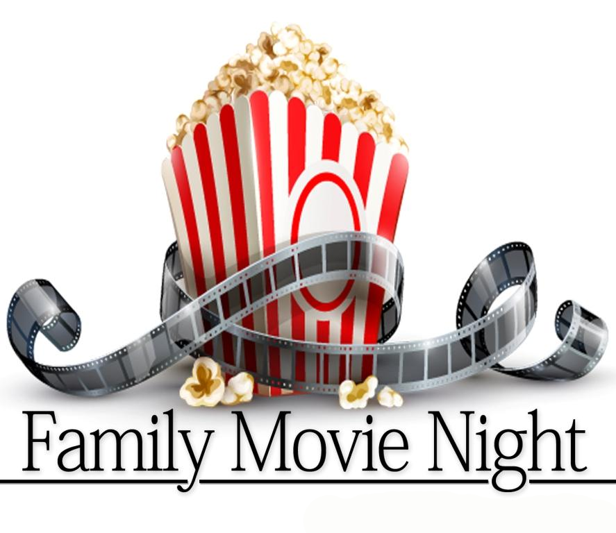 3rd Annual PJ Family Christmas Movie Night with Santa