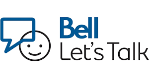 """Bell """"Let's Talk"""" Day"""